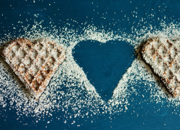 waffle heart 2697904_960_720