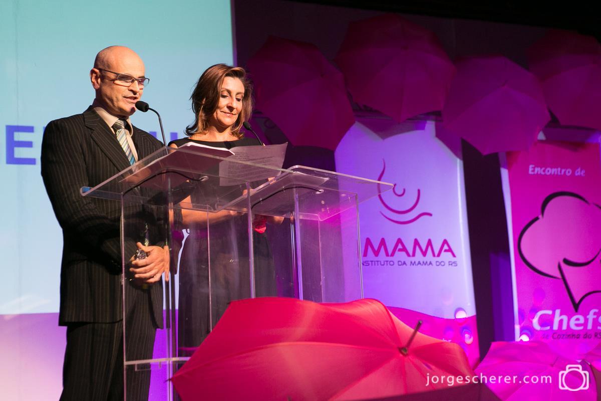 Laura e Ivan Mattos IMAMA 2015