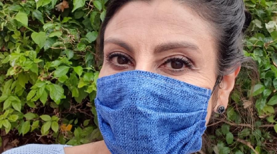 Uso das máscaras na prevenção ao Covid-19